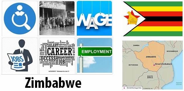 Zimbabwe Labor Market