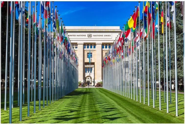 Geneva - Center for Diplomacy