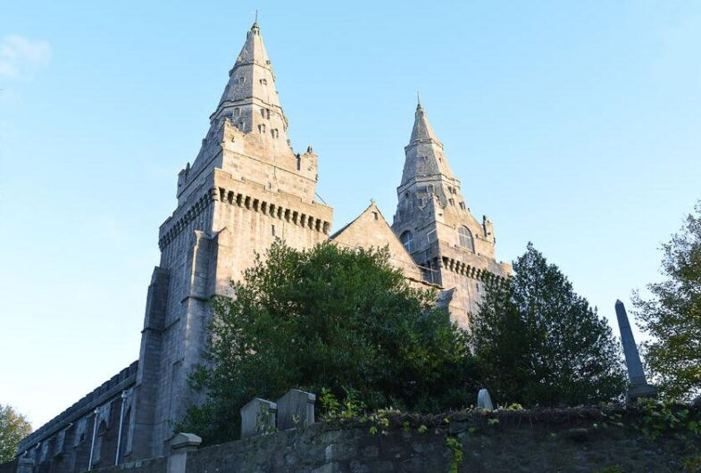 Old Aberdeen and Kings College