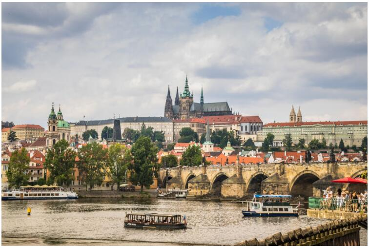 Recommended hotels in Prague