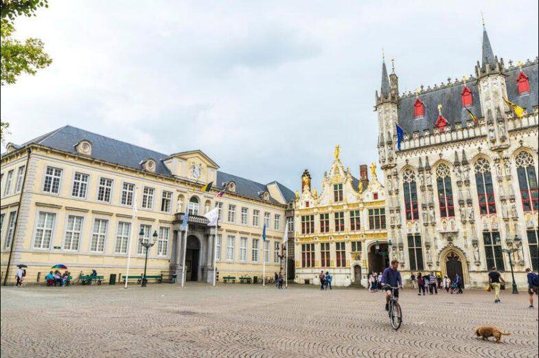 The Burg