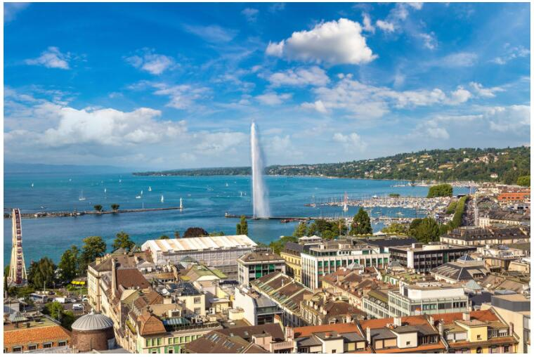 Travel to Geneva
