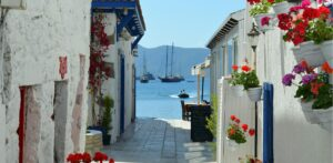5 must when you are in Bodrum