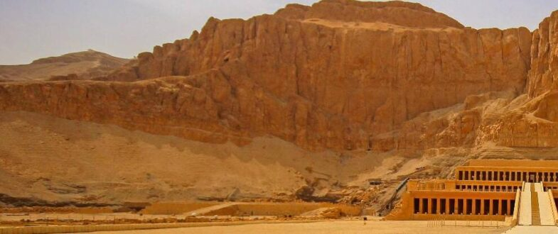 Best Time to Travel to Egypt