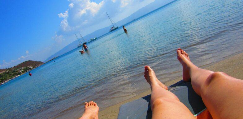 Best beaches in Bodrum