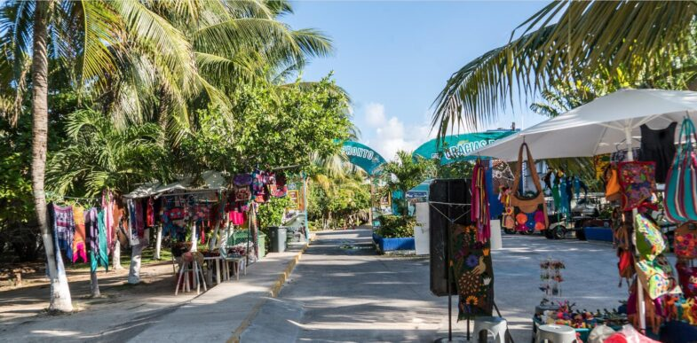 Excursion tips on Isla Mujeres