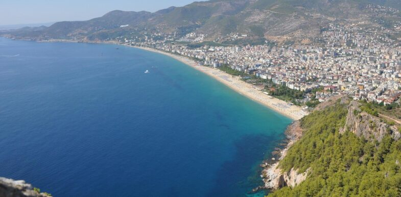 General information about Alanya