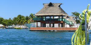 Isla Mujeres as a destination