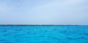 Isla Mujeres fantastic beaches