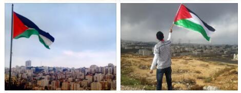 Palestine 2014 Part 1