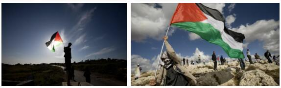 Palestine 2014 Part 2