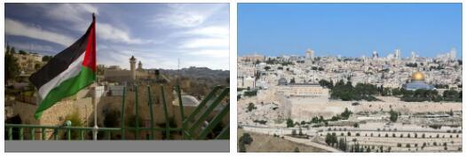 Palestine 2014 Part 4