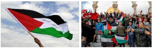 Palestine 2016 Part 2