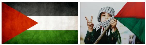 Palestine 2017 Part 2