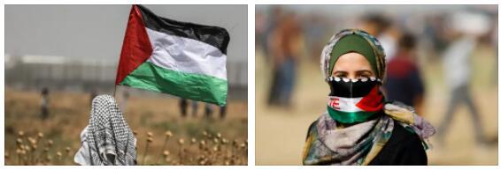 Palestine 2017 Part 4