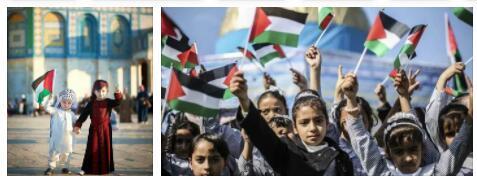 Palestine 2018 Part 1