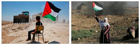 Palestine 2018 Part 2