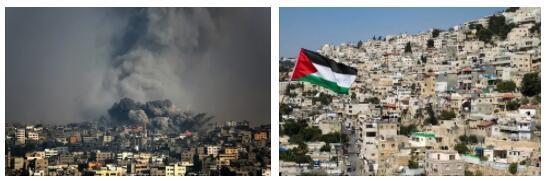 Palestine 2018 Part 3