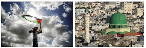 Palestine 2020 Part 1
