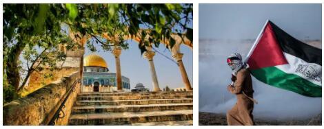 Palestine 2020 Part 2