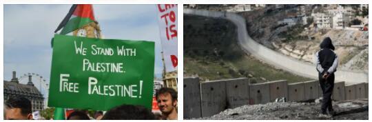 Palestine Democracy