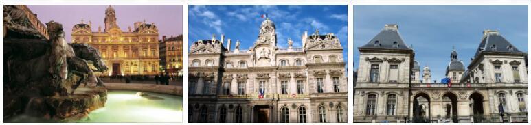 Historic Sites in Lyon