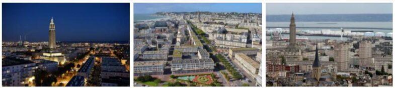 Le Havre (World Heritage)