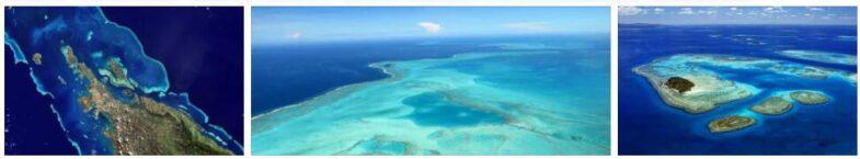 New Caledonia Lagoons