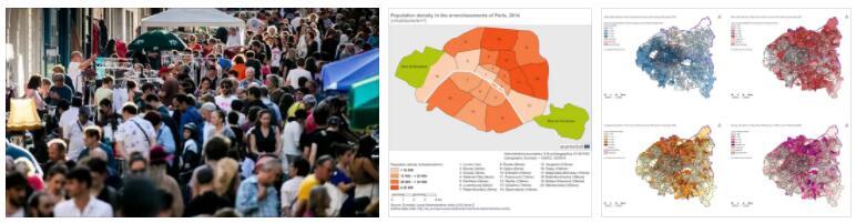 Paris Population