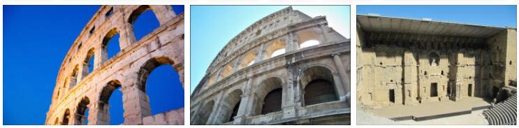 Roman Buildings of Orange