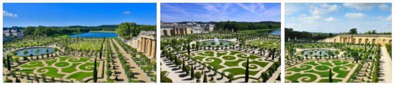 Versailles (World Heritage)
